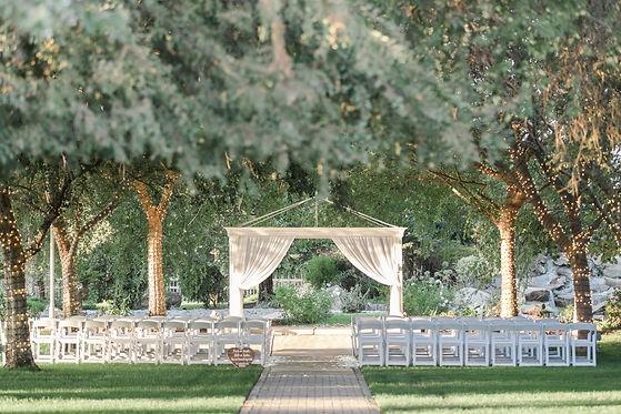 Ashley & Trevor Wedding _ Ceremony & Rec