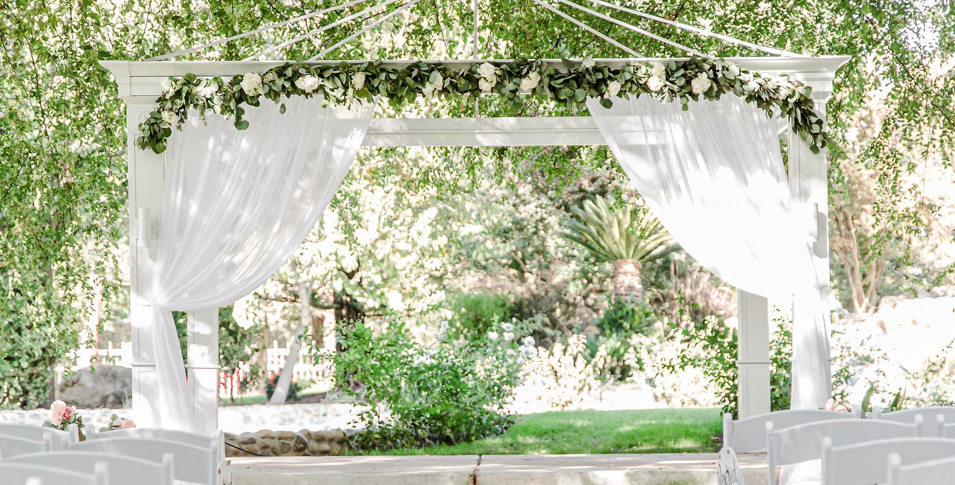 Ashley & Trevor Wedding 2019 _ Laura's F