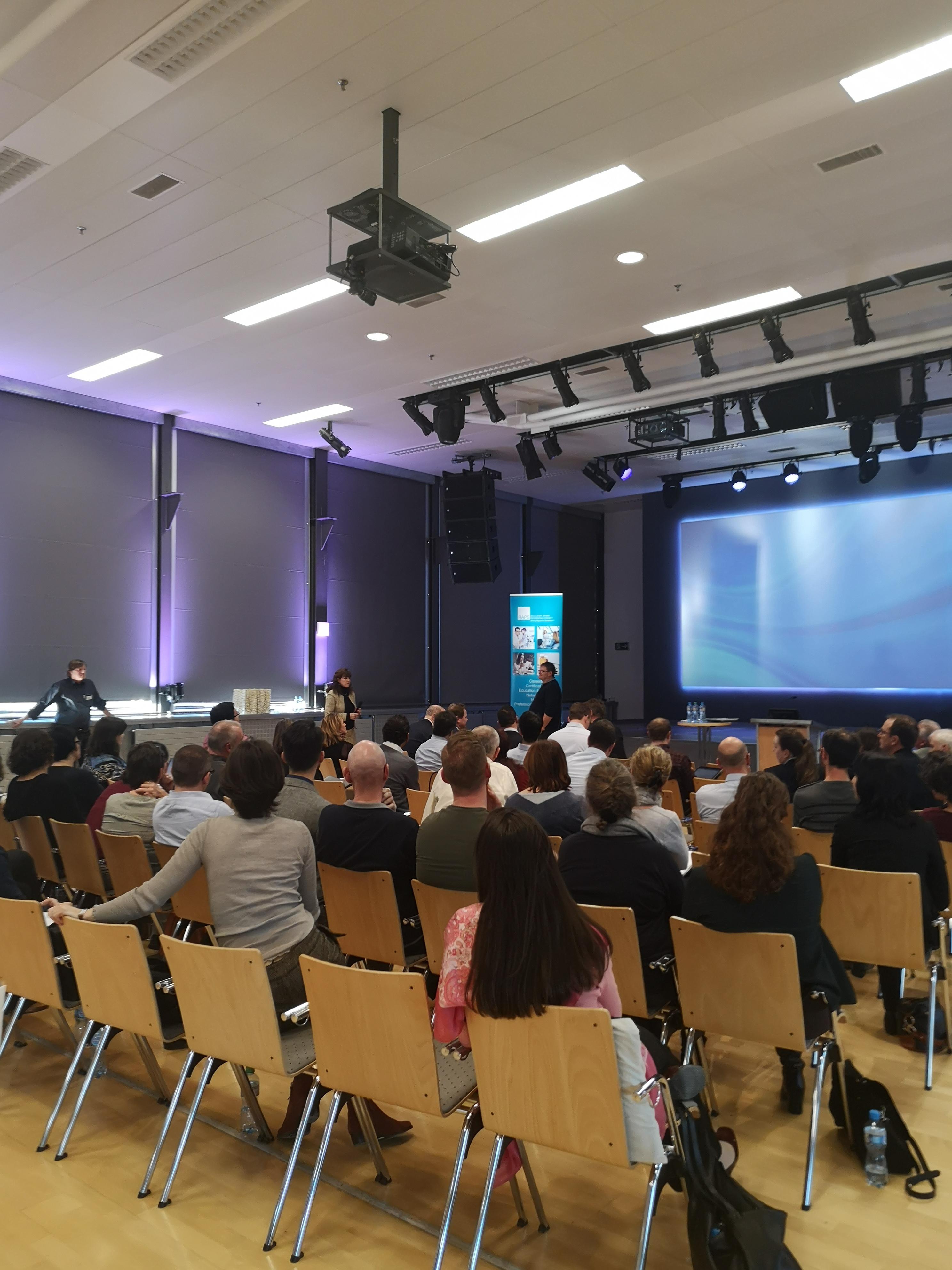 RAPS MDSAP Seminar - Bern 20190214 (3)