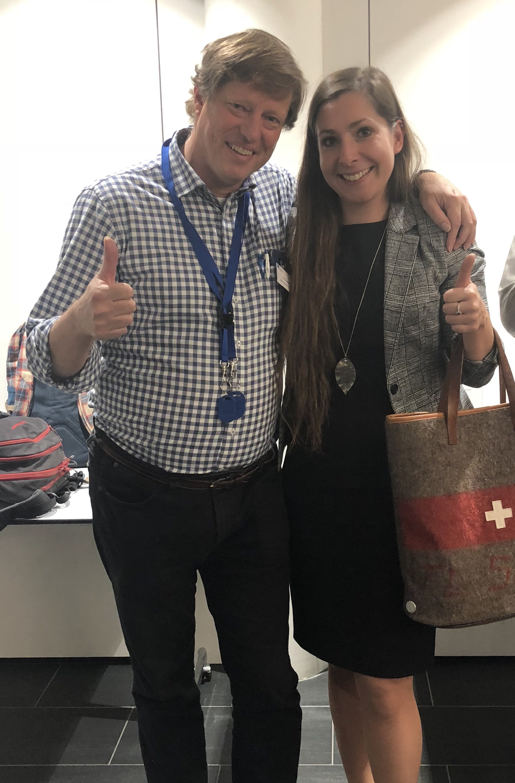 20181122 - RAPS Switzerland - MDR-IVDR E