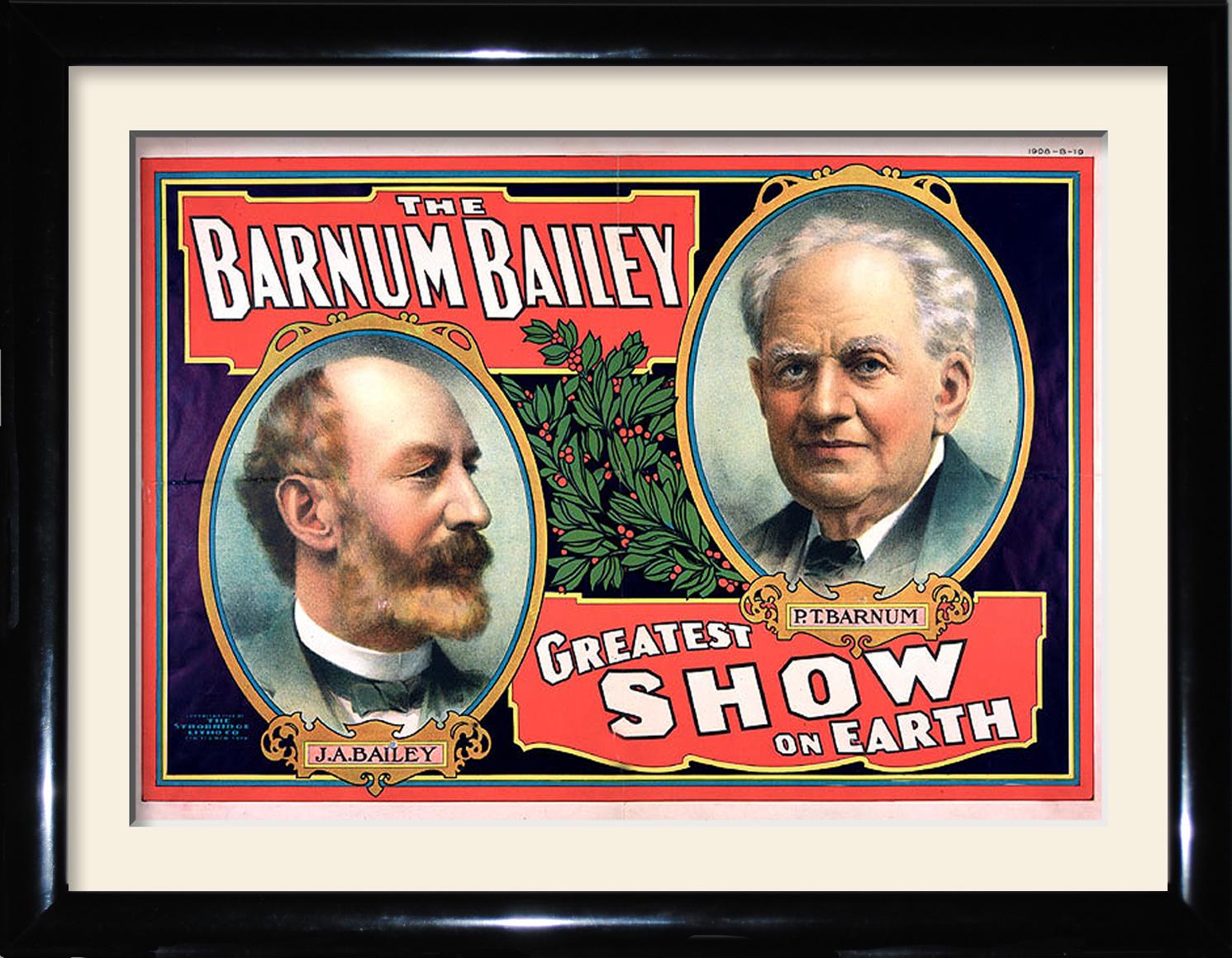 Barnum Bailey