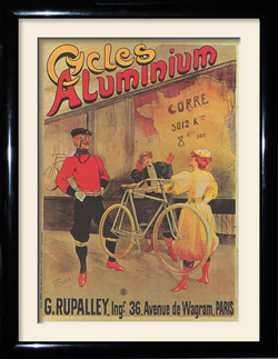 vintage cycle