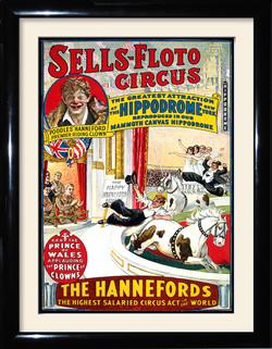 sells hippodrome
