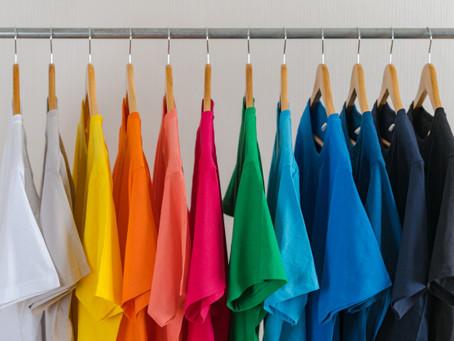 Favorite clothing shops