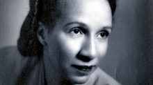 Honoring the Great Shirley Graham DuBois - Playwright, Author & Organizer