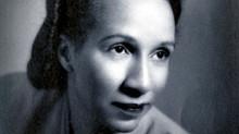 Honoring the Great Shirley Graham DuBois - Playwright, Author & Organizer