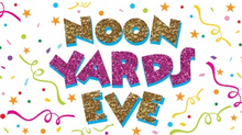 A Fun Time for All at Noon Yards Eve 2015