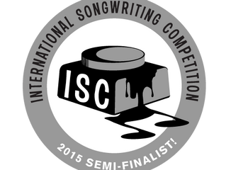 Our Music Video Selected As A Semi-Finalist in International Songwriting Competition!