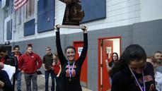 Nicole's Romeo Bulldogs WIn state Championship!
