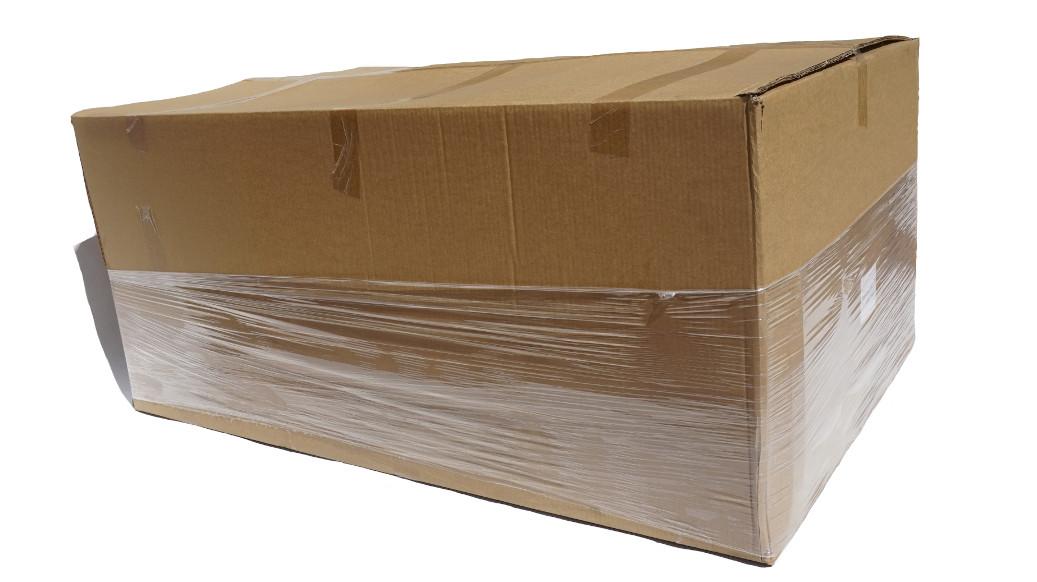 Folinet - Strohballenschutzvlies - Verpackung