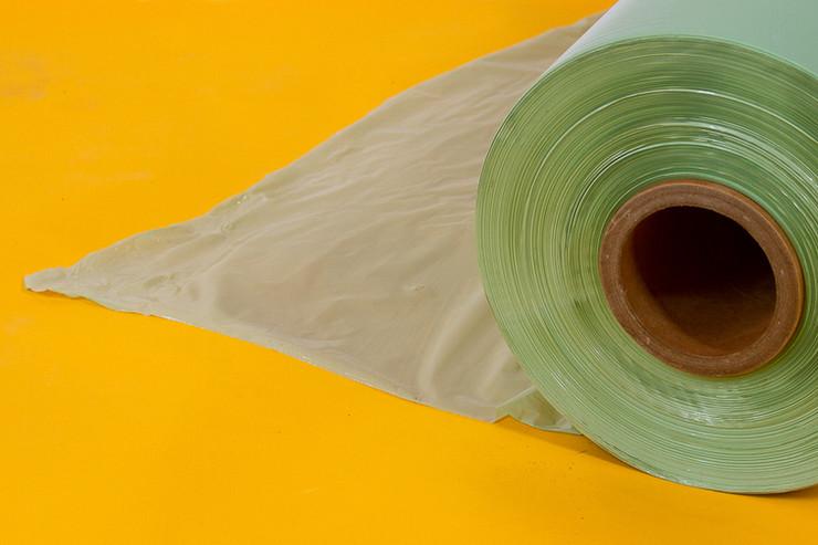 Folinet - Agarfolie - FN 5 - Grün - liegend