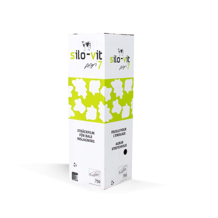 Folinet - Agrarfolie - Agri 7 - Karton