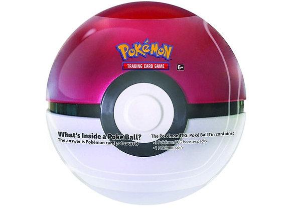 Pokéball - 3 Boosters Pokémon