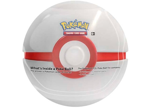 Honorball - 3 Boosters Pokémon