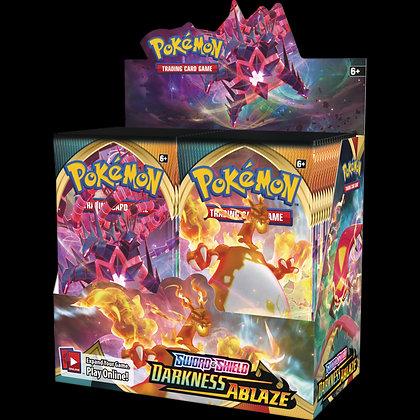 Display Pokémon - Epée et Bouclier(🇬🇧)