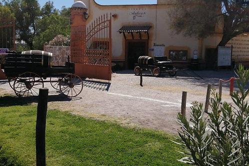 Tour Rutal del Vino - Aparta $100 por persona