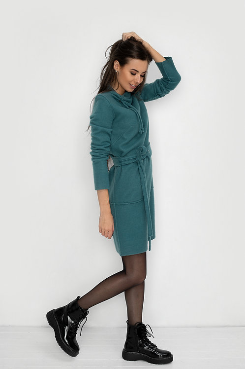 Suknele  moterims internetu, drabuziai lietuvos kureju rubai 2021 ocdecomelynas melyna suknele su dirzeliu su dirzu naujiena