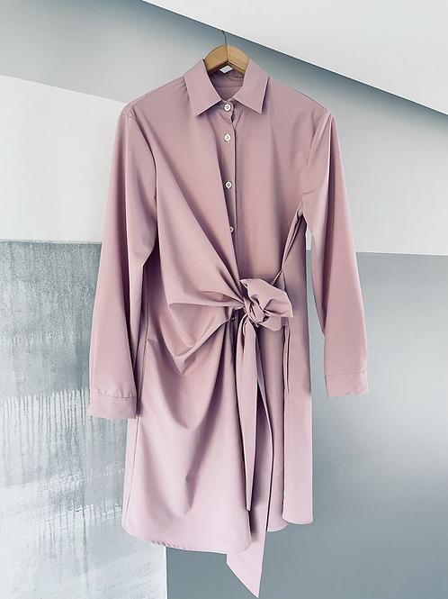 Suknelė/ Marškiniai- UNI long light