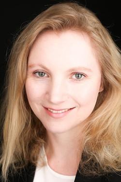 Helena Virkovič