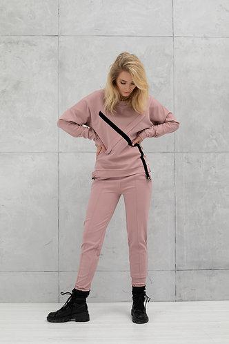 """Kostiumas """"Sport X pink"""""""