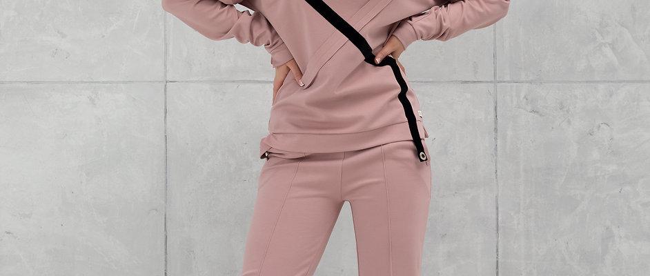Laisvalaikio kostiumas - Sport X pink