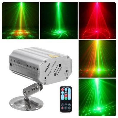 Laser décoration salle