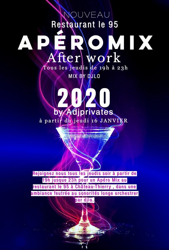 APEROMIX OK