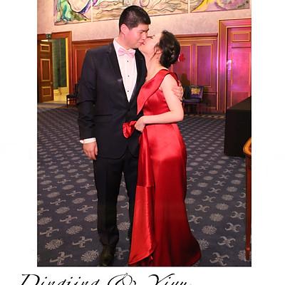 Dingjing & Yiyu Wedding