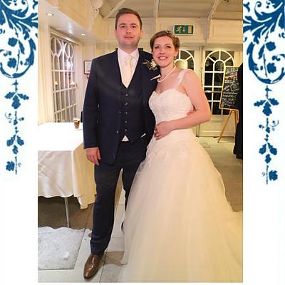 Alex & Kimberley Wedding