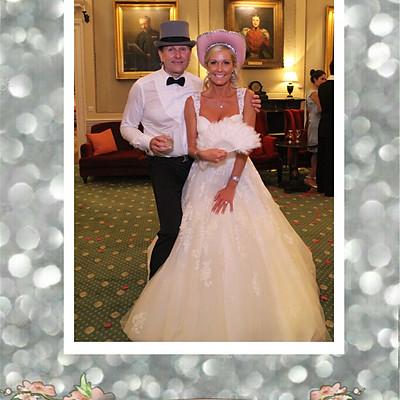 Tor & Johanna Wedding
