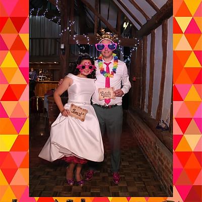 James & Zahra Wedding