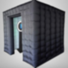 Black-Inflatable-Booth-CUBE-LUX-400x400.
