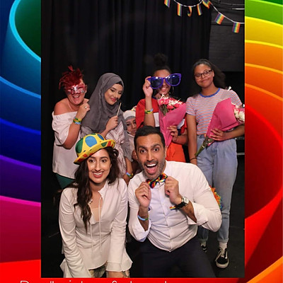 Redbridge Schools Pride