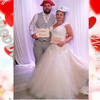 Lauren & Aidan Wedding