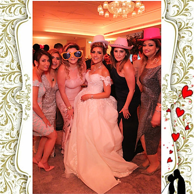 Sinan & Zina Wedding