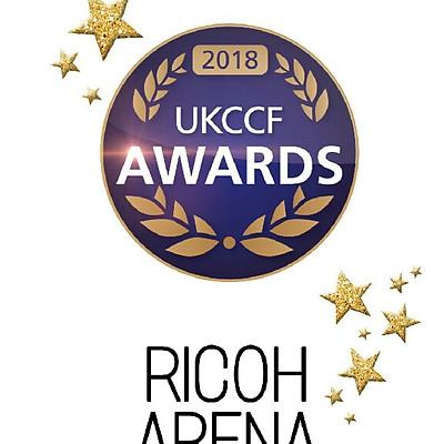 UKCCF AWARDS