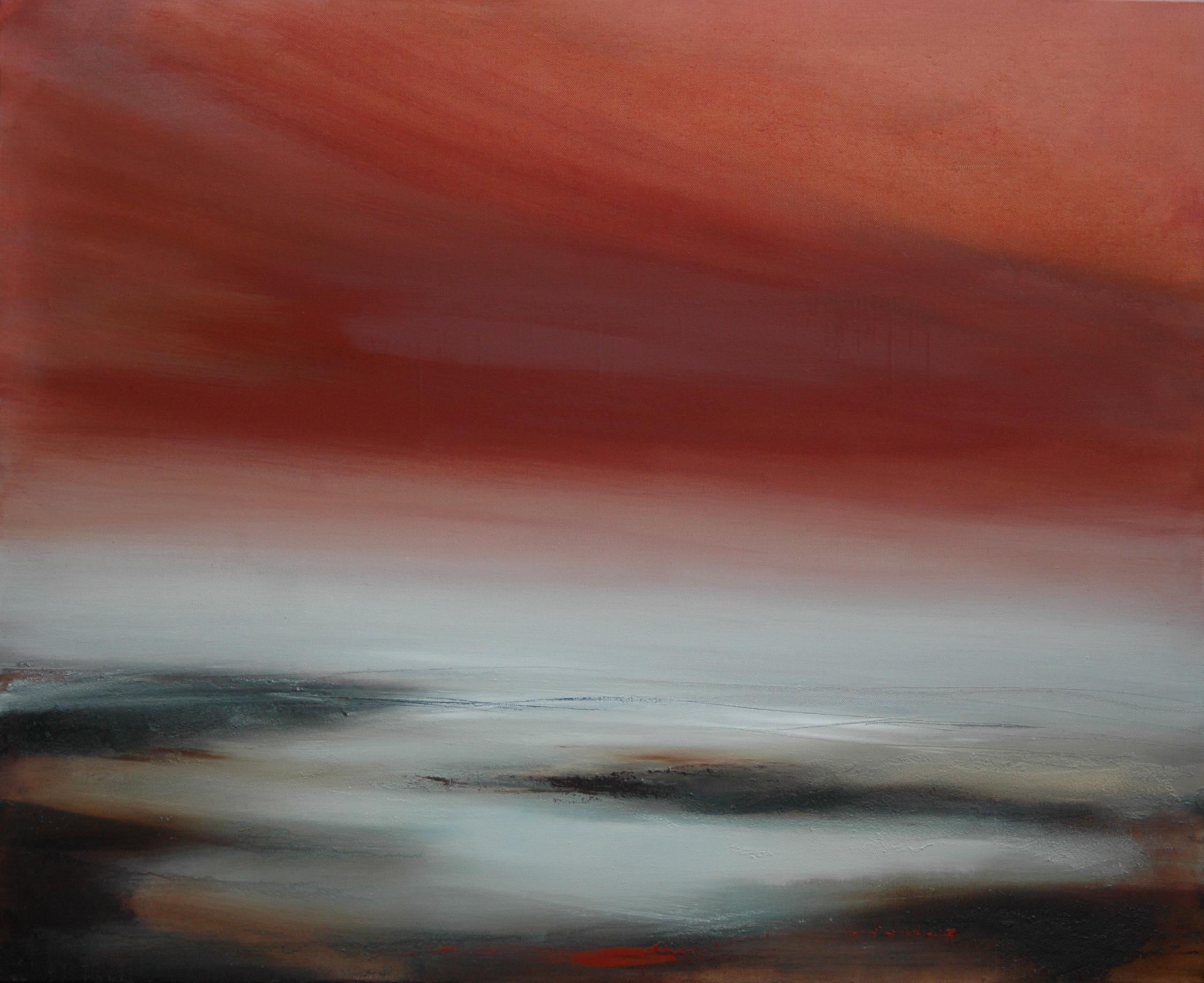 Aurora    Oil on Canvas 100cm x 80cm  £695.JPG