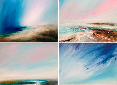 Joining Linda Blackstone gallery