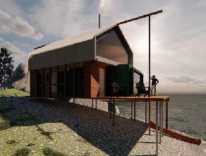 Iatuekupau Lodge