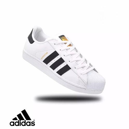 Tênis - Adidas Superstar Branco