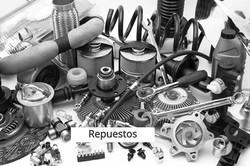 Repuestos y Reparaciones