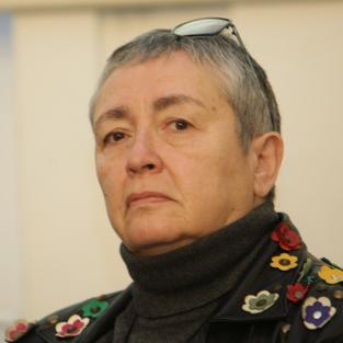 Prof. Dr. Momiana Guneva