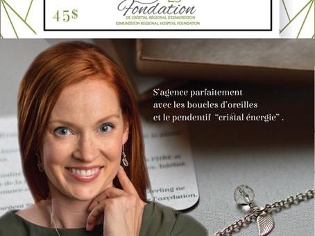 """Bracelet """"Cristal de vie"""""""