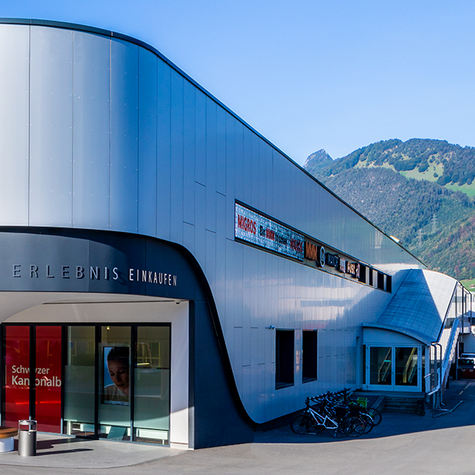 MythenCenter Schwyz