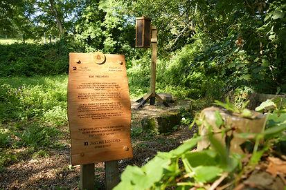 Feadon Farm Wildlife Centre