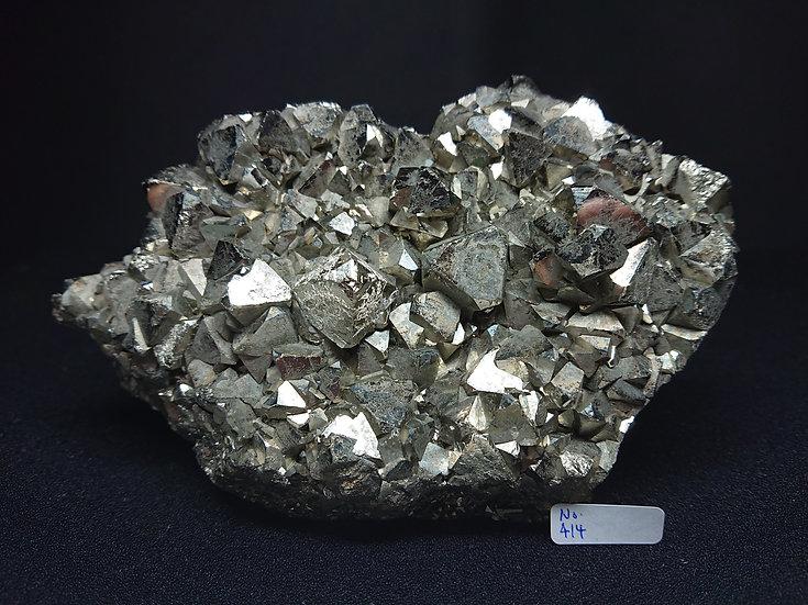 Pyrite (No. 414)