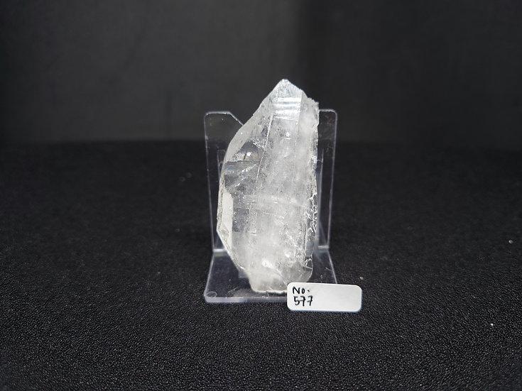 Quartz Crystal (No. 577)