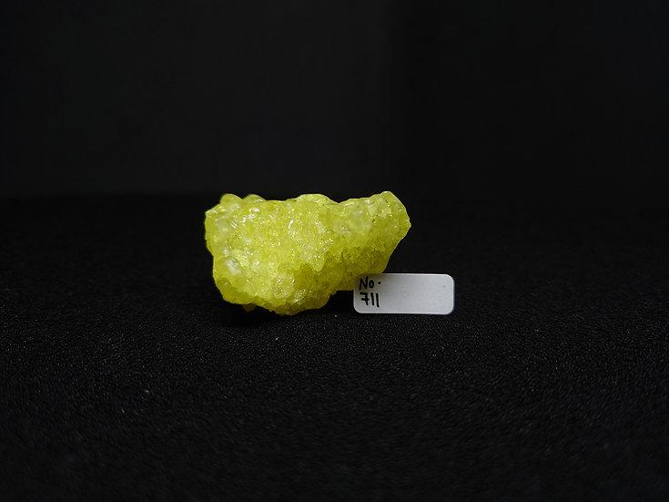 Sulfur (No. 711)