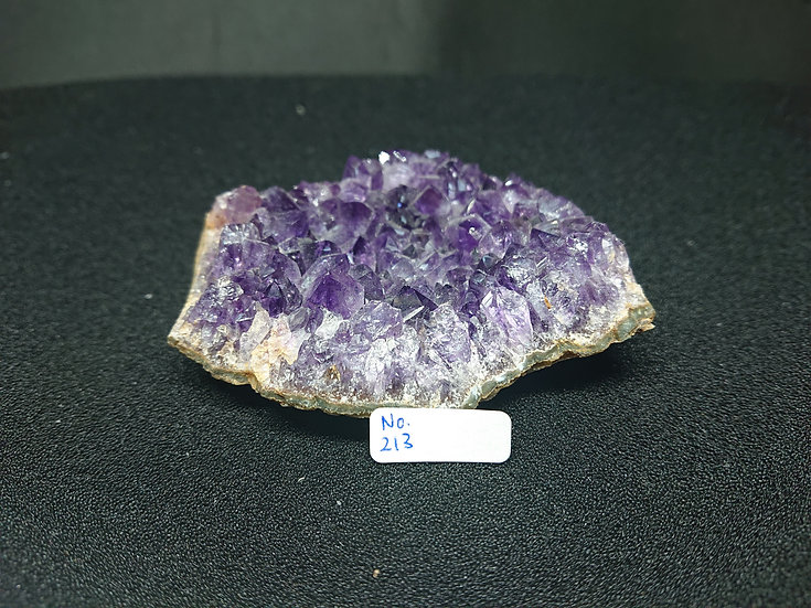 Amethyst Cluster (No. 213)