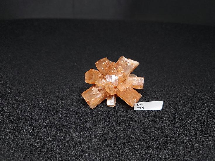 Aragonite (No. 495)